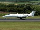 Gates Learjet 45  N125GW