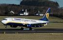Ryanair Boeing 737-8AS EI-CSZ