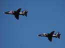 RAF HS Hawk T1W XX283  XX329