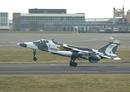 RAF SEPECAT Jaguar GR3A (GB) XX720