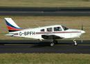 PA-28-161 Warrior II G-BPFH