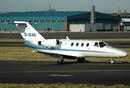 Cessna Citation  D-IGAS