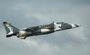 RAF SEPECAT Jaguar GR3A (GU) XX725