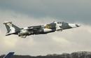 RAF SEPECAT Jaguar GR3A XX117