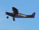 Zenair CH.701SP  G-JFMK