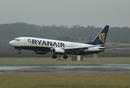 Ryanair Boeing 737-8AS EI-CSA