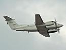 US Army Beech C-12U Super Air King  84-0180