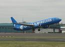 "Ryanair Boeing 737-8AS EI-CSC ""Cable&Wireless"""