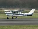 Cessna U.206F G-BXDB