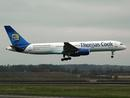 Thomas Cook Airlines   Boeing 757-28A  G-FCLB