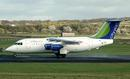 Cityjet Bae 146-200  EI-CNQ