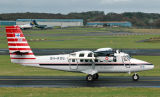 De-Havilland  DHC-6-300 Twin Otter   OH-KOG