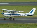 Cessna F.150G    G-ATZY