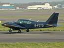 PA-E23 Aztec 250F  G-FOTO