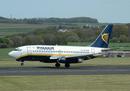 Ryanair Boeing 737-204ADV EI-CJG