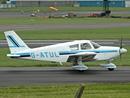 P-A 28 Cherokee 180  G-ATUL