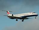 British Airways CitiExpress Embraer RJ145EU  G-EMBO