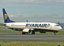 Ryanair Boeing 737-8AS EI-DAY