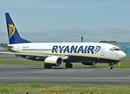 Ryanair Boeing 737-8AS EI-DCZ