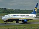 Ryanair Boeing 737-8AS EI-CSH