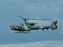 Army Westland Gazelle XX462