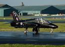 Royal Navy HS Hawk T1A(CT) XX325
