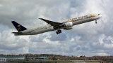 Saudi Arabian Airlines   Boeing 777-368ER   HZ-AK28