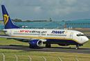 Ryanair Boeing 737-8AS EI-CTB