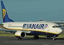 Ryanair Boeing 737-8AS EI-DCB