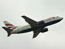 British Airways Boeing 737-5H6 G-GFFJ