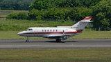 BAE 125-800B  G-VIPI