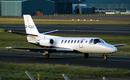 Cessna 560 Citation V  G-CJAE