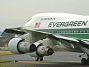 Evergreen International Airlines Boeing 747-273C N470EV