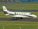 Cessna Citation XL G-WCIN