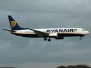 Ryanair Boeing 737-8AS EI-DHA