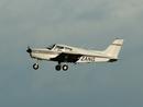 PA-28 Cherokee 140    G-ZANG
