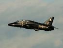 RAF HS Hawk T1A     XX230