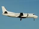 Loganair/BA  SAAB  SF.340B  G-GNTF