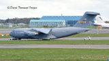 USAF    Boeing C-17A Globemaster III  07-7189