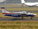 PA-34-220T Seneca V    G-BZTG