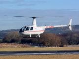 Robinson R44 Raven II   G-DRIV