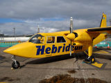 Hebridean Air Services  Pilatus Britten-Norman BN2B-26 Islander  G-HEBS