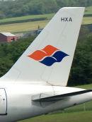 Spanair  Airbus A.320-232
