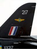 RAF Bae Hawk T1A  XX217