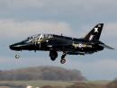 RAF HS Hawk T1A   XX285