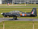 RAF  Shorts Tucano T1    ZF171