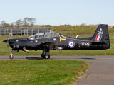 RAF  Shorts Tucano T1    ZF243