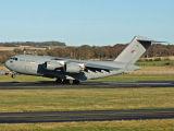 RAF  Boeing C-17A Globemaster III   ZZ174