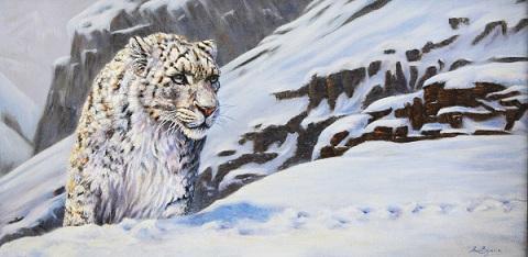 Himalayan Hunter