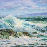 Lulworth Surf